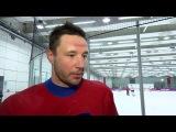Илья Ковальчук о женском хоккее