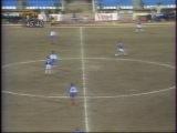 Товарищеский матч 1998. Россия - Франция